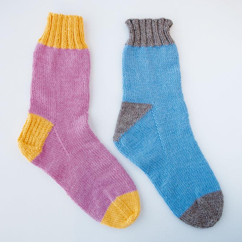 sokkenformulier