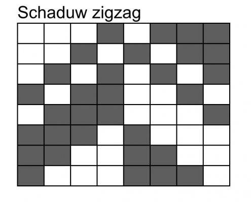 breischema-schaduw-zigzag