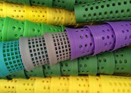 cones, Wol&Co, kleurinspiratie