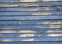 Wol & Co inspiratiebeeld verfwerk blauw