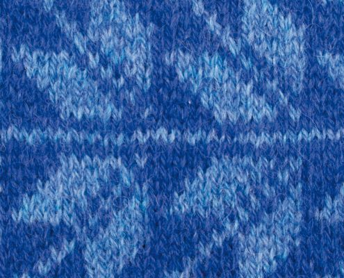 Wol & Co, Fair Isle, Halve Ster