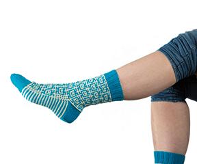 Regia 4 draads sokkenwol - 25% korting