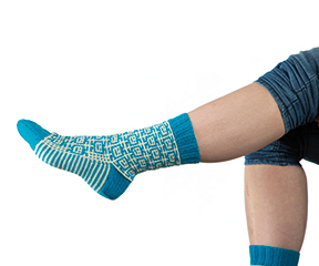 Regia 4 draads sokkenwol