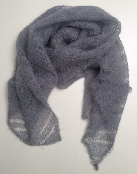 mohair shawl Patsy