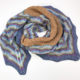 pauwensteek hap shawl multicolor