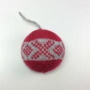 Wol & Co Kerstbal 1
