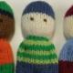 Wol&Cojunior header strepen breien en poppen breien