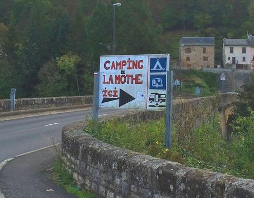 Wol & Co Camping breien op reis