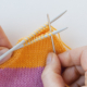 Wol & Co De Kitchener Stitch heeft een alternatief