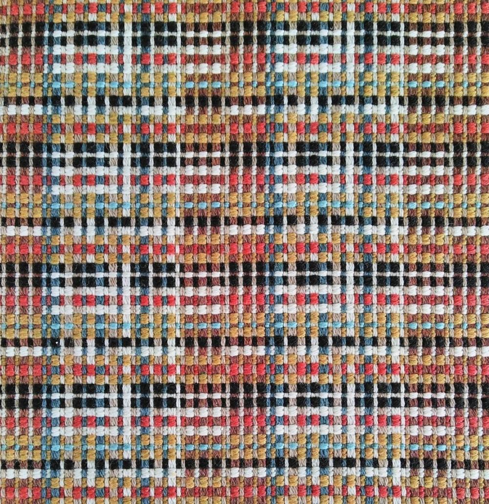 Wol & Co Bauhaus weefsel