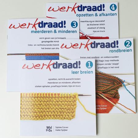 Werkdraad magazine