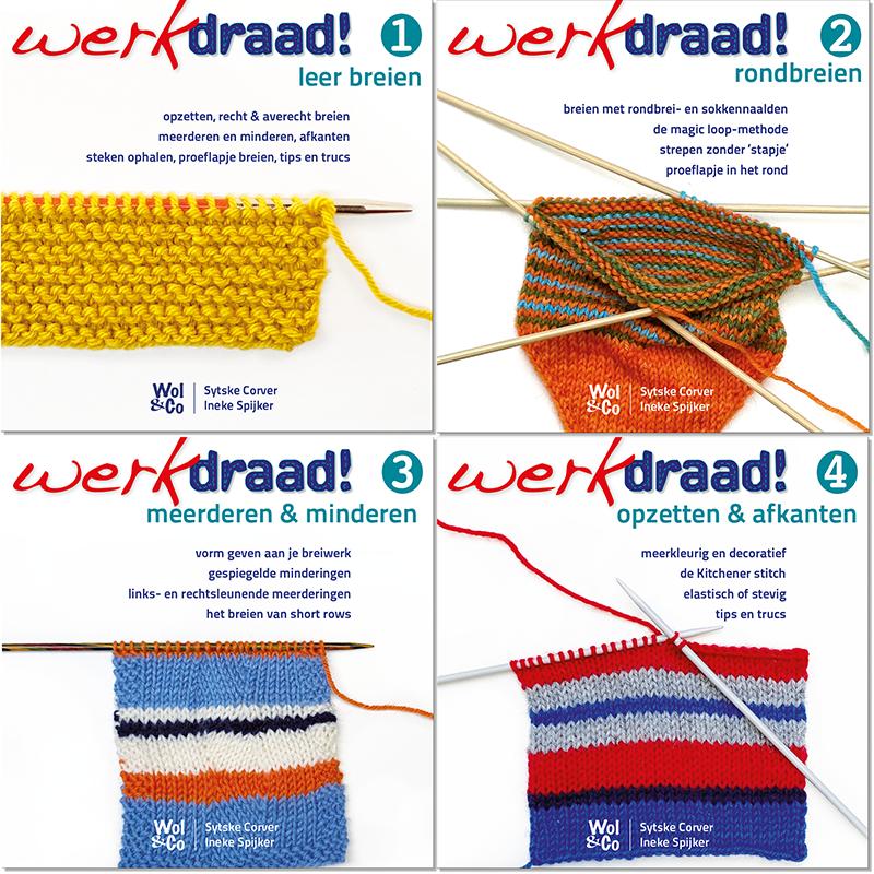 werkdraad 4 covers bij elkaar vierkant homepage