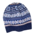 Fair Isle muts Vinter patroon